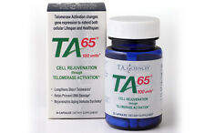 TA Sciences TA-65- 30 count -100 units+ FREE consultation