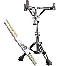 Pearl S-1030 Snareständer Snare Stand + 1 Paar KEEPDRUM Drumsticks