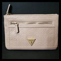 Guess Women Wallet  Handbag Hand Bag Purse Coin Tote Bag Wristlet Clutch Pouch