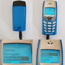 CELLULARE NOKIA 6510 GSM UNLOCKED SIM FREE DEBLOQUE