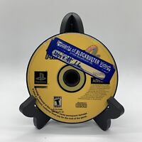 Tony Hawk's Pro Skater 2 PS1 Disc Only Tested Sony PlayStation 1 Ps1 Game Good