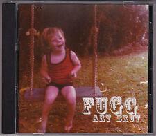 Fugg - Art Brut - CD (HBM008 High Bem 2001)