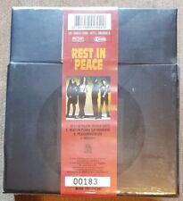 EXTREME - Rest In Peace ~CD Single~ *Limited Edition + COLLECTORS BOX* SEALED