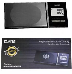 ✅ Genuine Tanita 1479j2 Professional Digital ✅ Mini Kitchen Scale ✅ 0.01g X 200g