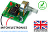 555 Monostable Kit - Electronics DIY kit
