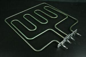 BRITANNIA Grill Oven Top Element TWO PIECE A45818 A45846 SI-9-TFSS Genuine IRCA