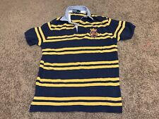 New listing Polo Ralph lauren rugby polo shirt Size Large