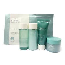 LIRIKOS Marine Energy Hydrating Pulse Moistrue Kit - 5 items Korean Cosmetics