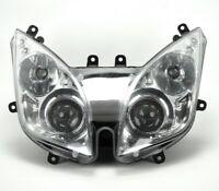 Headlight Original Aeon Urban 350 Year 2011 2016