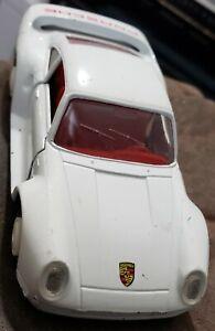 Majorette Grand Sport 2500 Series Porsche 959 Diecast 1:34 White