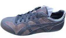 New ASICS Onitsula Whizzer Black Sneakers H048N-9090 Retro Shoes Casual 39.5 men