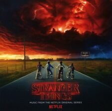 Legacy Recordings - Stranger Things [Music from the Netflix Original Series]