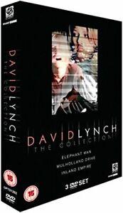 David Lynch Collection [DVD][Region 2]