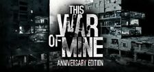This War of Mine - Steam-Key [Steam Key]