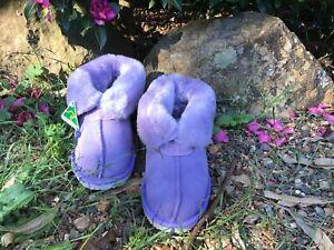 Ugg Slippers Boots Australian Hand Made Premium Merino Sheepskin