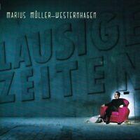 Marius Müller Westernhagen Lausige Zeiten (1986) [CD]