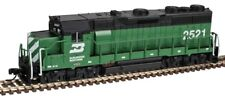 Escala N - Atlas locomotora Diésel EMD Gp35 Burlington Northern 40003163 Neu