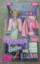 My Wardrobe Special Edition Barbie #22962