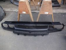 08 09 10 11 12 13 DODGE CHALLENGER FRONT GRILLE OEM PART#LC22-104AA 2009-2013