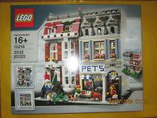 Lego Creator Pet Shop (10218) - New & Sealed