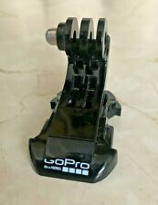 GoPro Black Stamp Clamp - Be A Hero - Camera Accessory Mount