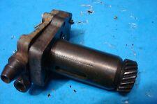 harley davidson flathead 45 74 80 side valve scavenger pump original oem wl wla
