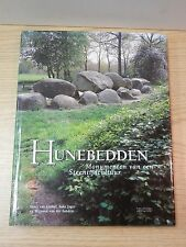 Hunebedden Dolmen monuments of the Stone age in Dutch HC DJ