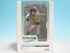 Zegapain Ryoko Kaminagi -Resurrection- Figure Alter