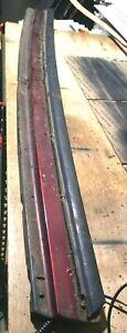 81-87 Buick Regal Trunk Lid Filler Vinyl LOC-183