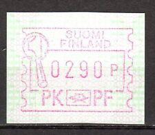 Finland - 1994 ATM stamp PK-PF (Philatelic service) (1 value) - Mi. 20 MNH