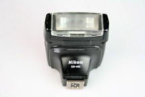 Nikon Speedlight SB-400 Flash