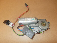 BMW E36 318i 325I Sunroof Motor with Relay and Switch A Part 1387449 UP TO 9/95