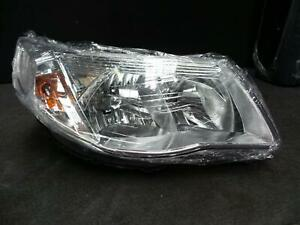 SUBARU FORESTER RIGHT HEADLAMP HALOGEN TYPE, X/XS, 02/08-12/12 08 09 10 11 12