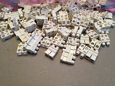 LEGO White Minifigure Legs Lot of 20 - Multiples Available