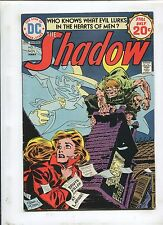 THE SHADOW #7 (6.0) THE NIGHT OF THE BEAST!