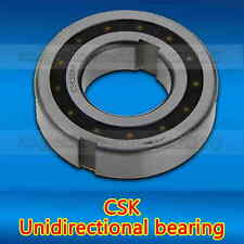 1pc New CSK25PP One way Bearing 25*52*15mm Dual keyway