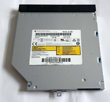 DVD-RW / Laufwerk / Brenner / HP / Model: SU-208 / 9.5 MM / SATA