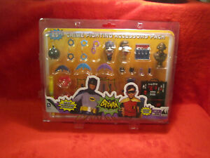 BATMAN CRIME FIGHTING ACCESSORY PACK CLASSIC TV SERIES