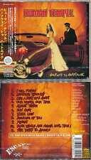 Human temple-senior to Heartache +1, le Japon CD + OBI, AOR, urban tale, Dokken, Europe