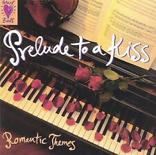Prelude to a Kiss - Romantic Themes - Bach, Beethoven, Chopi - Disc Only No Case