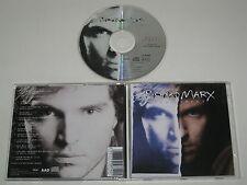 RICHARD MARX/RUSH STREET(CPITOL CDP 7 95874 2) CD ALBUM