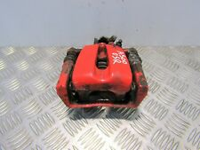 FIAT ABARTH 500 2008-15 OFFSIDE REAR BRAKE CALIPER (1.4l 16v Petrol)      #1267V