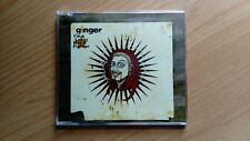 Ginger (Ginger Wildheart)  I'm A Lover Not A Fighter 3 Track CD