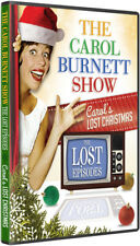 Carol Burnett Show: Carol's Lost Christmas DVD