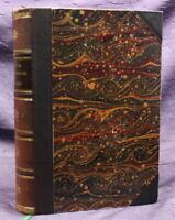 Wolkenhauer H. A. Daniels kleineres Handbuch der Geographie 1899 Erdkunde js