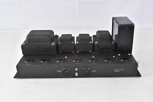 WEBSTER ELECTRIC 6V6 Tube Amp Amplifier #3 for Jensen Speaker western US quality