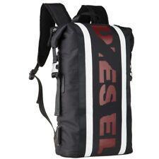Diesel F-Sporty Back Rucksack black Schule Freizeit Tasche X05316-P1620-H3212