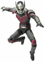S.H. Figuarts Captain America Civil War Ant-Man action Bandai figure