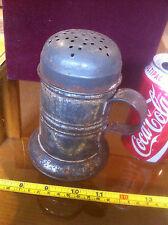 Metal Very Old Tin Flour Shaker Cake Making Kitchen Tool Kitchenalia 1920 Star