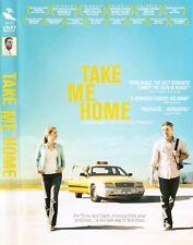 Take Me Home (DVD,2012)Lin Shaye, Bree Turner,Brennan Elliott , Amber;Sam Jaeger